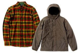 Stussy 2009 Fall/Winter Collection December Releases