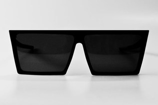 "Super 2010 Spring/Summer ""W"" Sunglasses Preview"