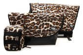 T-LEVEL 2009 Holiday 'Leopard' Collection