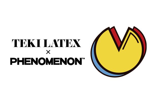 Teki Latex x Phenomenon 2010 Spring/Summer Collection