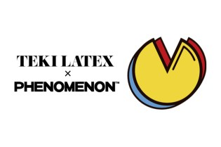 Teki Latex x Phenomenon 2010 Spring/Summer Collection