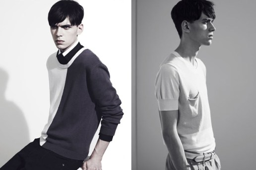 Topman LTD 2010 Spring Collection