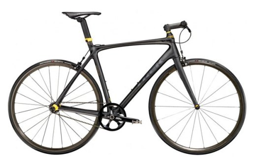 Trek x Lance Armstrong District Bike