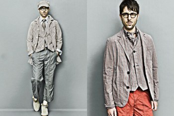 ts(s) 2010 Spring/Summer Collection
