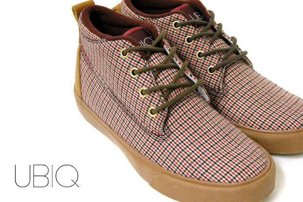 UBIQ Fatima 2009 Holiday Collection