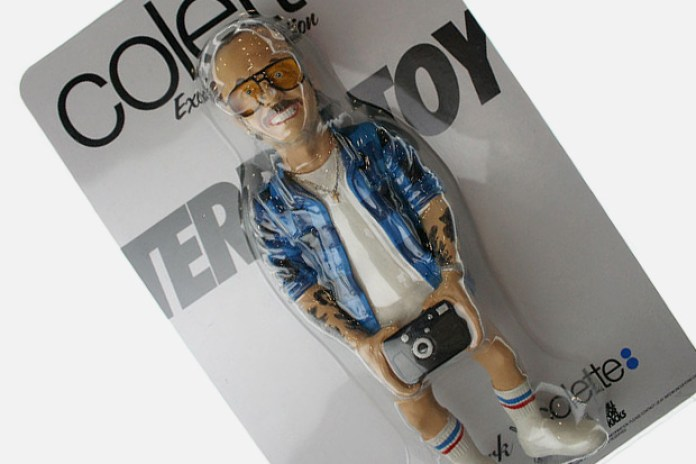 UncleYork TerryToy colette Edition