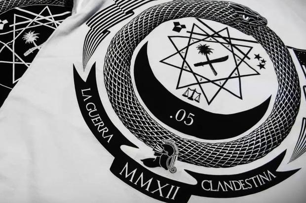 "Us Versus Them x Black Scale ""La Guerra Clandestina"" Video"