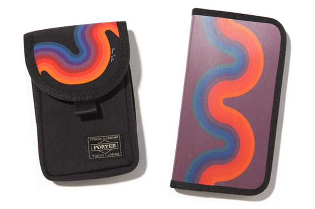 Verner Panton x Porter Accessories Collection