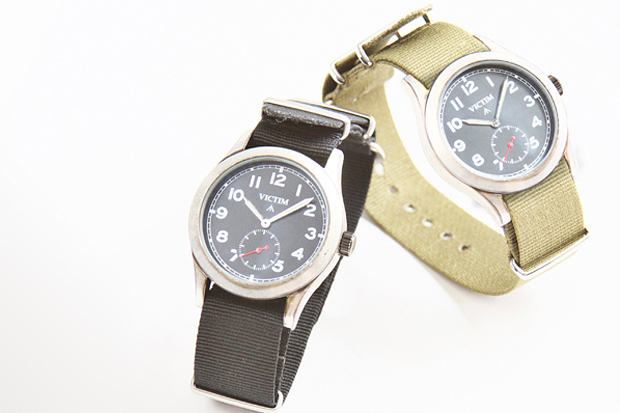Victim Military Watch
