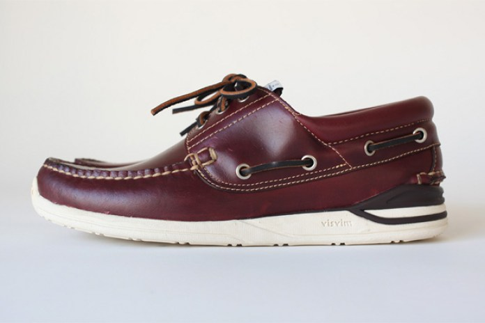visvim AMERICANA DECK-FOLK visvim.tv Exclusive