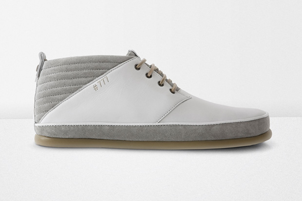 Volta #777 Footwear Collection
