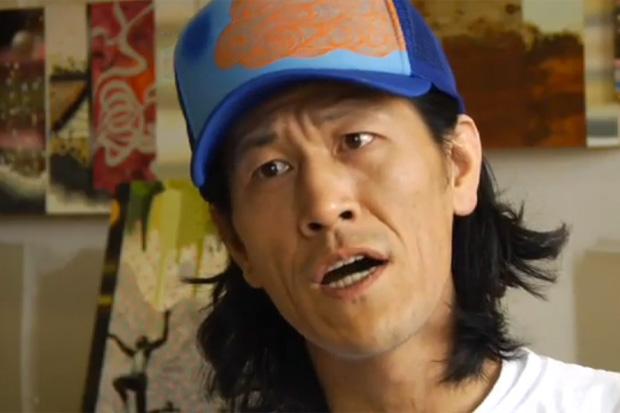 Walrus TV Artist Feature: David Choong Lee