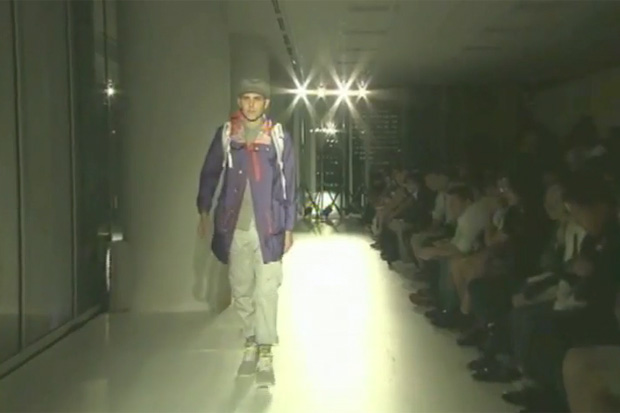 White Mountaineering 2010 Spring/Summer Collection Video