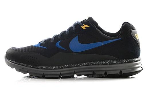 "Wood Wood x Nike Sportswear ""LunarWood"" Sneakers"