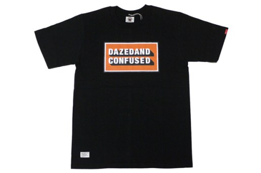 WTAPS Dazed & Confused T-Shirts