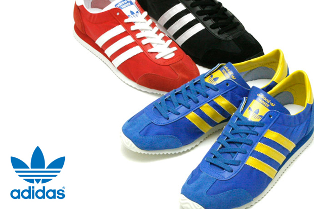 adidas Originals 1609er Collection