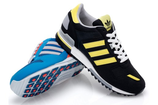 adidas Originals 2009 Spring Collection ZX 500 / ZX 700