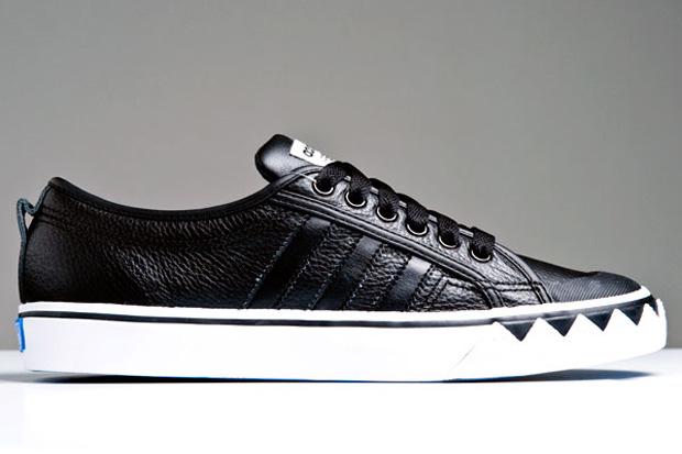 adidas Originals 2010 Spring OT Tech Collection