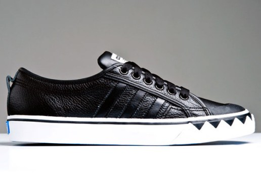 adidas Originals 2010 Spring OT Tech Collection