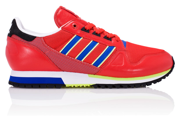 "adidas Originals 2010 Spring Collection ""Classic Runner's Pack"" Tokio Low / ZXZ / ZX 450"