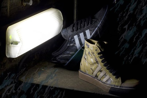 adidas Originals 2010 Spring/Summer Collection Preview
