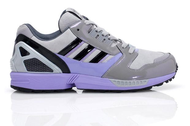 adidas Originals 2010 Spring/Summer ZX 8000