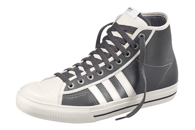 adidas Originals A.039 2010 Spring/Summer Footwear Collection