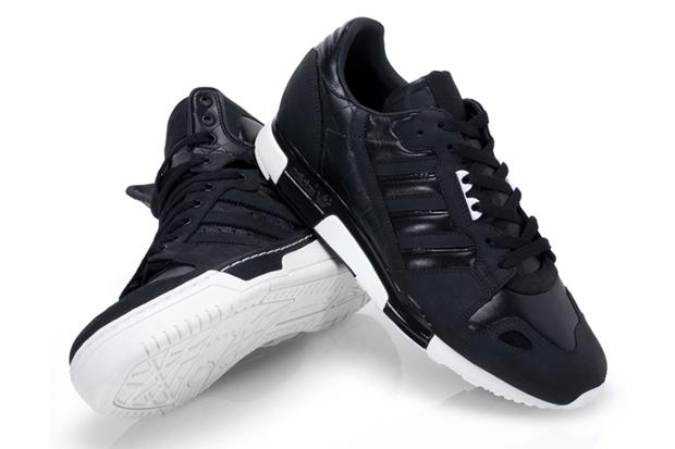 adidas Originals 2010 Spring Black Pack