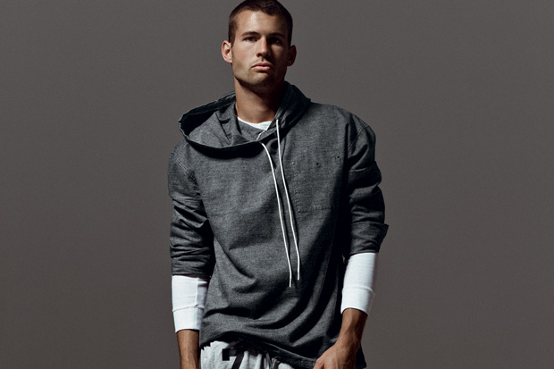 adidas Originals by Originals 2010 Spring/Summer James Bond for David Beckham Lookbook