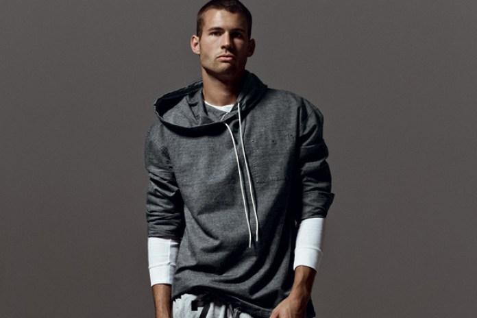 adidas Originals by Originals 2010 Spring/Summer James Bond for David Beckham Lookbook