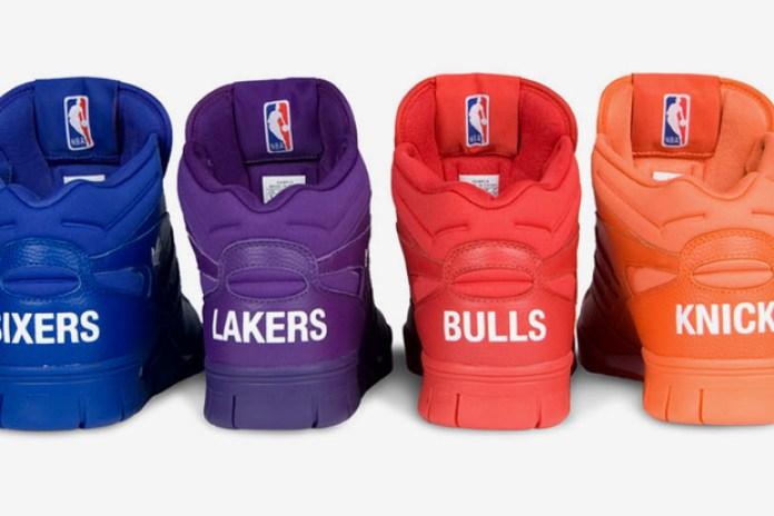 adidas Originals Phantom II NBA Pack