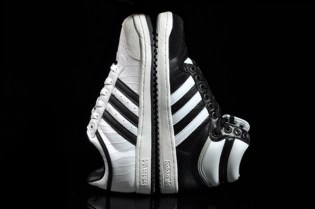 adidas Originals Top Ten Hi Reptile