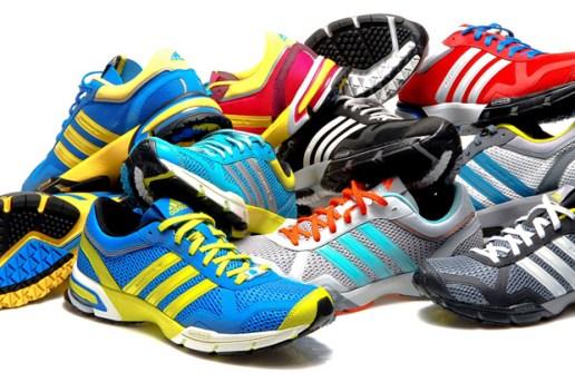adidas Running Marathon 10