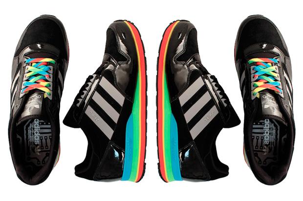 adidas ZX 500 Rainbow