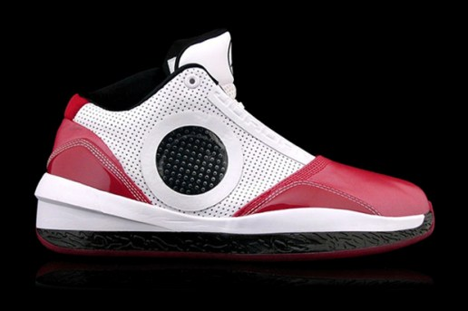 "Air Jordan 2010 ""W3lcome Home"" Sneakers"