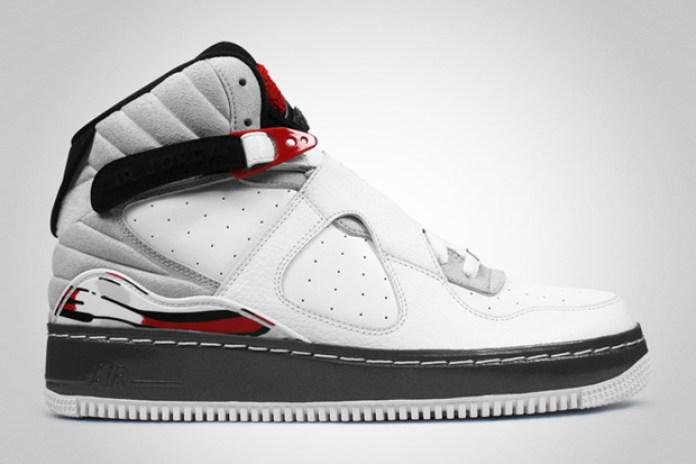 Air Jordan Fusion 8