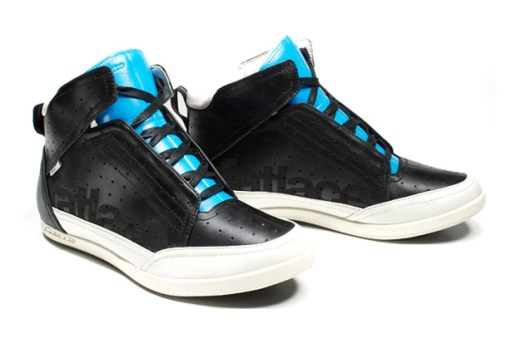 "Alpinestars x Fatlace ""Apex Initiative"" Shibuya Sneakers"