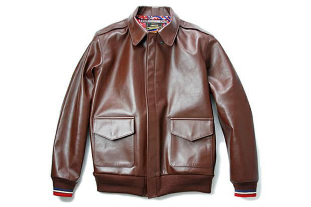 artyz A-1 Jacket
