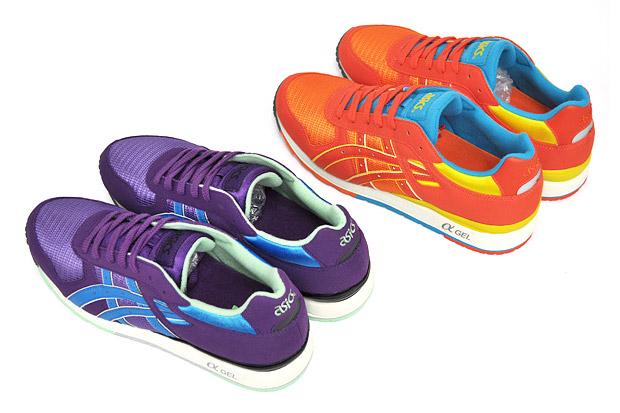Asics 2010 Spring GT-II Sneakers
