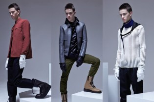 Balenciaga 2010 Fall/Winter Collection Preview