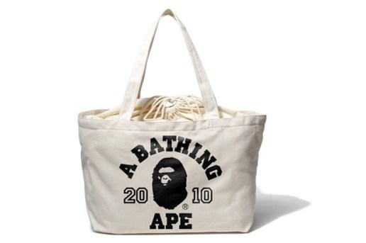 Bape Fukubukuro 'Mystery' Bags