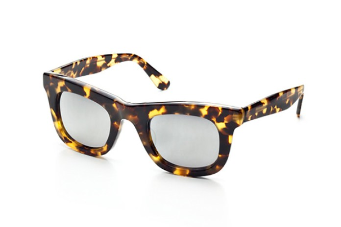Billionaire Boys Club Series 8 Sunglasses Tortoise Shell