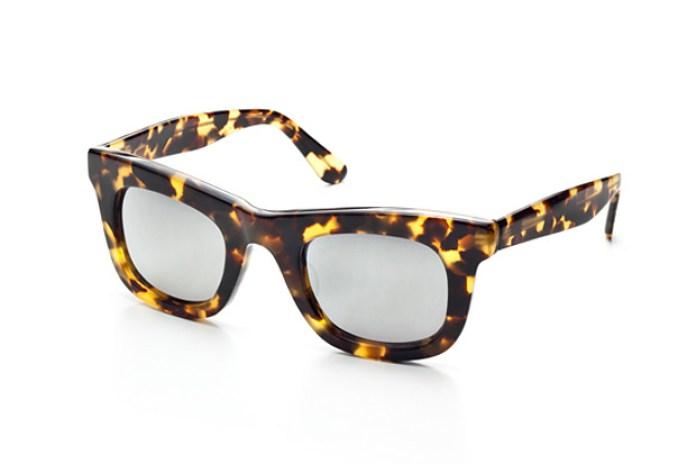 Billionaire Boys Club Series 8 Sunglasses Tortoise Shell