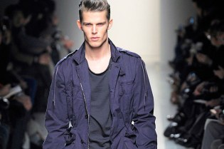 Bottega Veneta Men's 2010 Fall RTW Collection