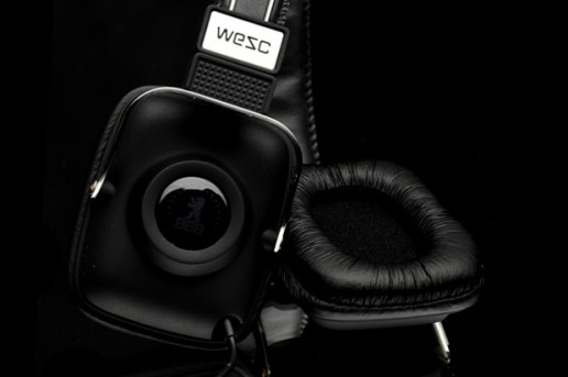 Bread & Butter Berlin x WeSC Headphones