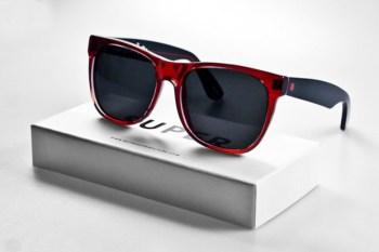 Chocolate Skateboards x SUPER 15th Anniversary Sunglasses