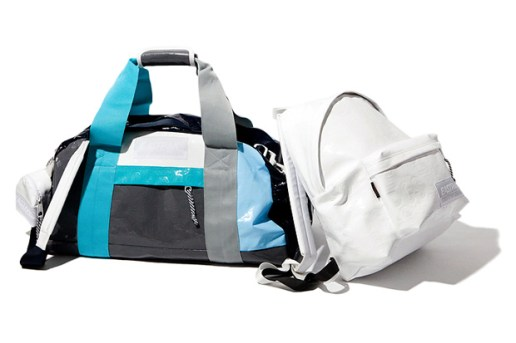 Christopher Shannon x EASTPAK 2010 Spring/Summer Collection