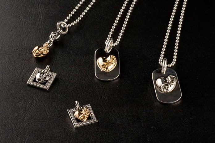 Chrome Hearts 10th Anniversary Collection