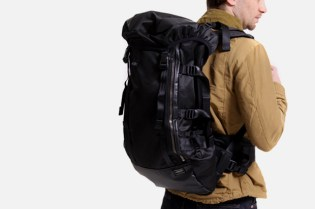 CLS 25L Slashed Shell Sack by Porter