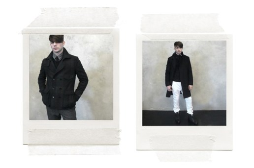 Commonwealth Utilities 2010 Fall/Winter Collection
